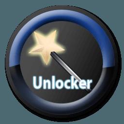 Утилита Unlocker