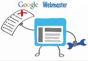 Как добавить сайт в Google Вебмастер