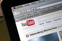 Массовый граббинг видео с YouTube