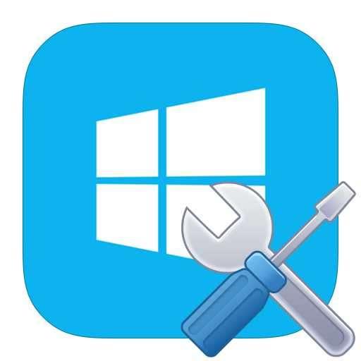 Параметры системы в Windows 10