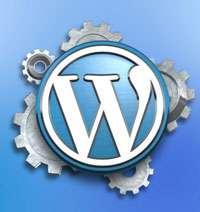 Создание главного меню в WordPress