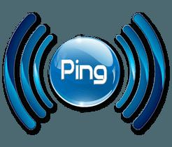 Пинг в играх и приложениях
