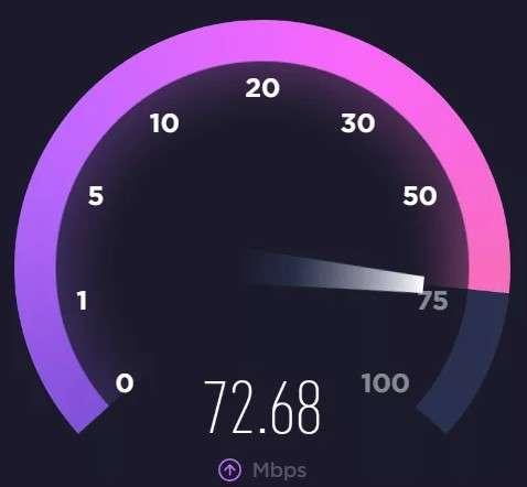как поднять скорость интернета