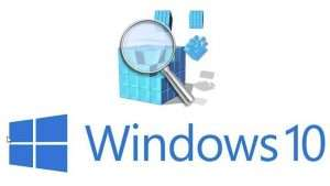 Как восстановить реестр в Windows 10