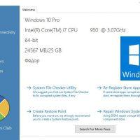 Как исправить любые ошибки Windows 10? Программа FixWin 10