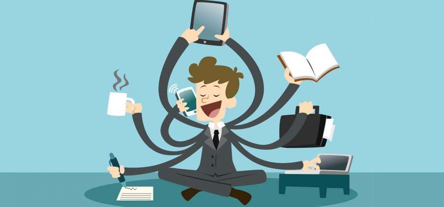 Тайм-Менеджмент — Управление Временем!