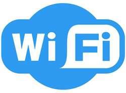 Нет кнопки Wi-Fi