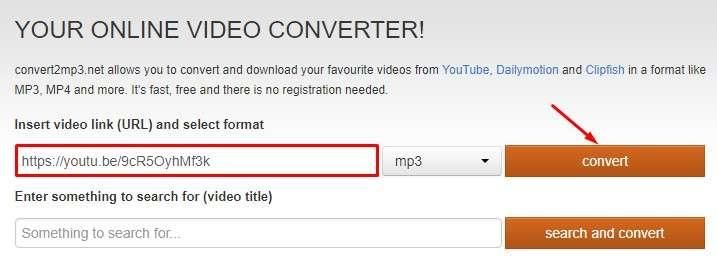Вырезать музыку из Видео