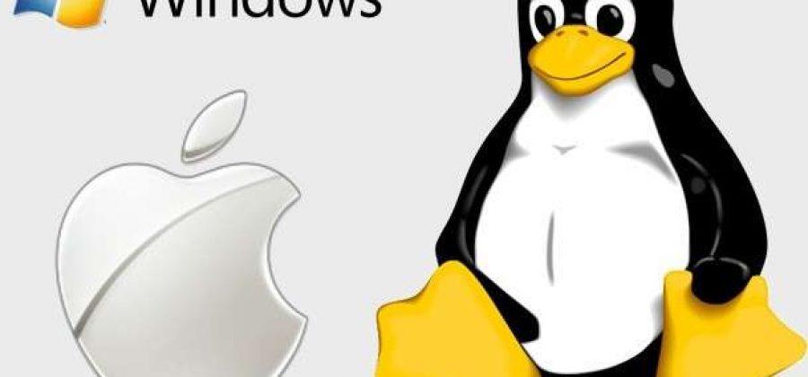 4 интересных альтернативы Windows