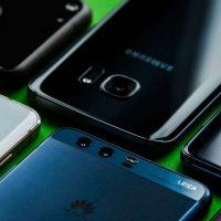 Пять лучших флагманских смартфонов в 2018 году