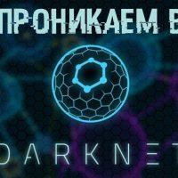 Как попасть в DarkNet? Что вы можете там найти?