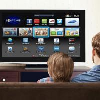 Как смотреть фильмы на СМАРТ ТВ бесплатно?