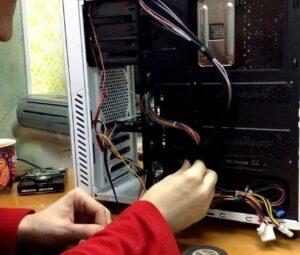 Как собрать компьютер самому? Пошаговое видео!