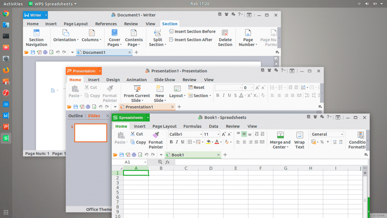 WPS-Office 2020