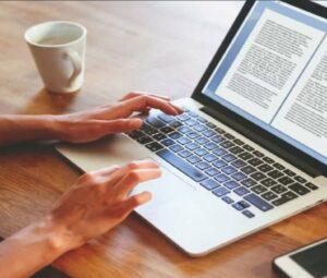 Онлайн-заработок на текстах: как стать копирайтером