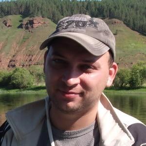 Автор Блога: Федор Жуков