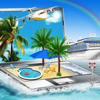 ТОП-4 интернет-сервисов для организации путешествий