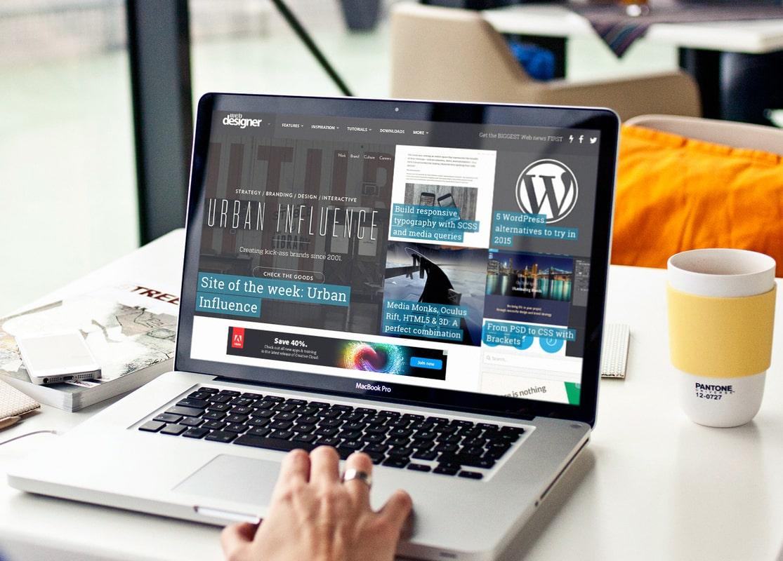 Создание сайта ps эффективные программы продвижения сайта