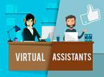 онлайн-заработок виртуальным ассистентом