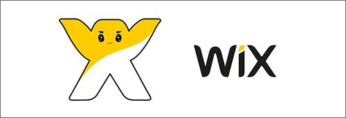 wix логотип
