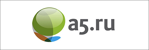 A5 логотип