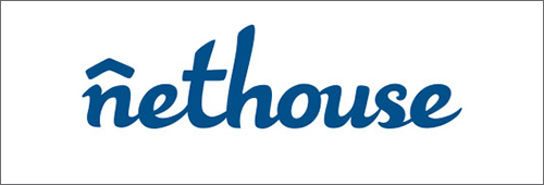 Nethouse логотип