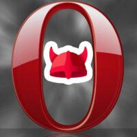 Как вернуть VPN в Opera и отключить Автообновление! Новый способ!