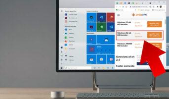 Бесплатный OpenVPN клиент для Windows 10. Где скачать? И как установить?