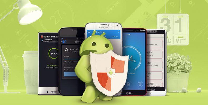 6 лучших антивирусов для Android