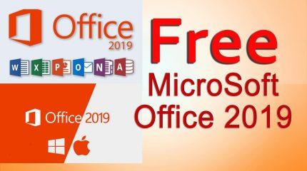 Как получить лицензионный Microsoft Office бесплатно?