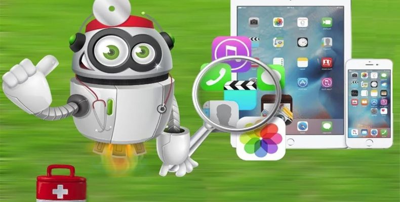 Как восстановить удаленные файлы на Андроид?