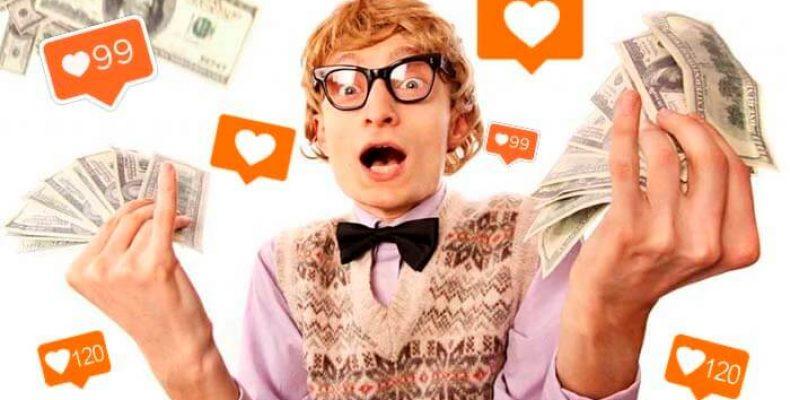 Как зарабатывать деньги в Одноклассниках?